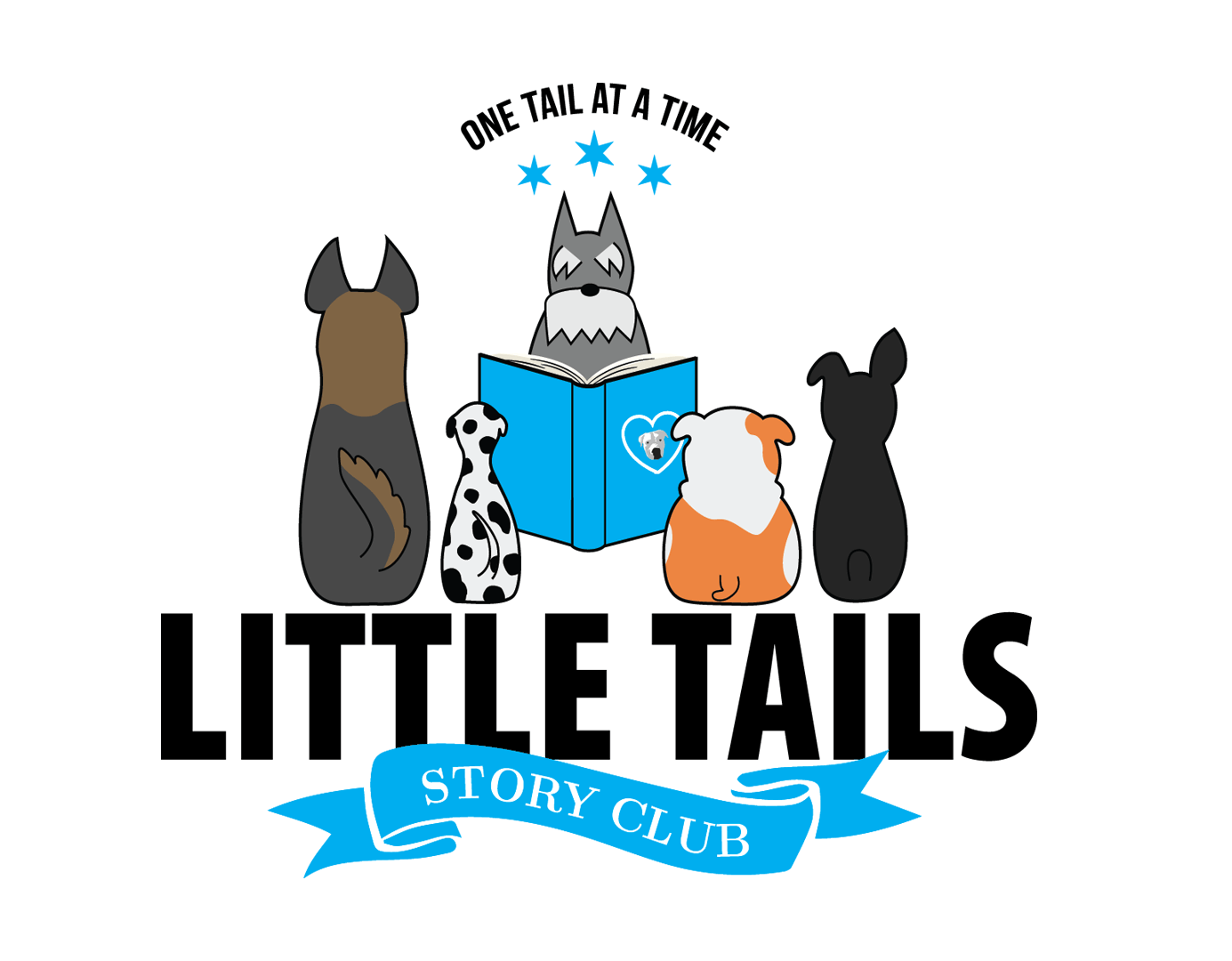 Little Tails Story Club